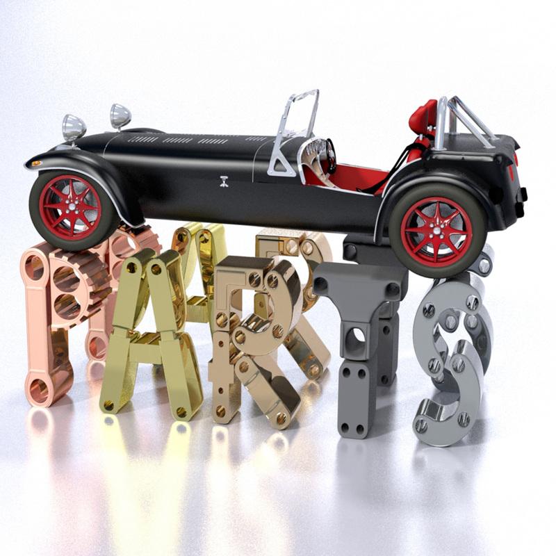 Car Parts - Parts Revival